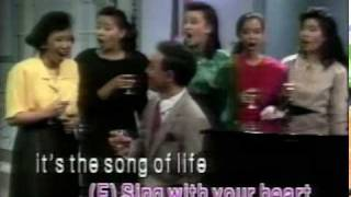 Watch Jose Mari Chan The Sound Of Life video