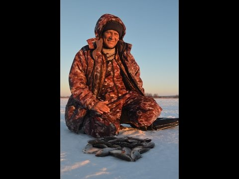 рыбалка в невеле