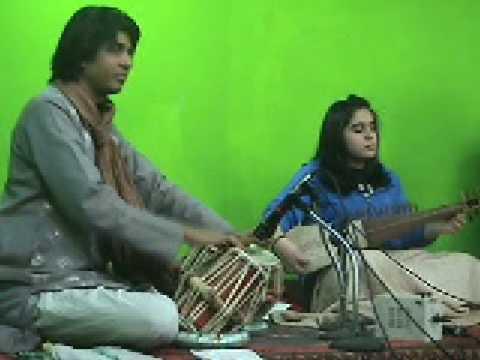 Rabab Ghar Aaya Mera Pardesi Rabab Tabla