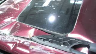 Parting out a 2008 Acura MDX parts car - 180429 - Tom's Foreign Auto Parts