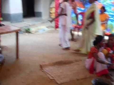 Tribal Marriage video