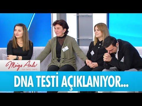 Yeşim Gül için beklenen DNA raporu geldi! - Müge Anlı İle Tatlı Sert 23 Kasım 2017