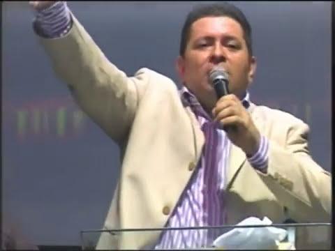 APOSTOL GILBERTO GIRALDO-12 PALABRAS PROFETICAS 2011