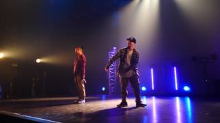 CANDOO+FUNE from NEW SCHOOL ORDER SOWL VILLAGE 2017 Powered by STRAD
