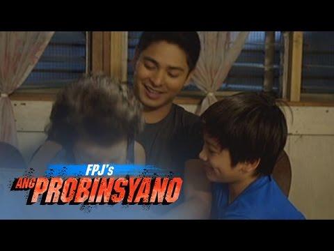 FPJ's Ang Probinsyano: Cardo bonds with Junior & Onyok
