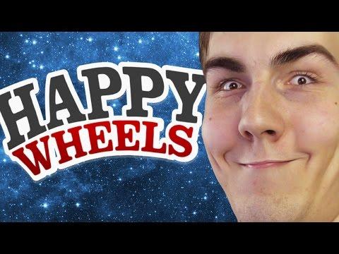 MATTSHEA QUOTE QUIZ - Happy Wheels #38