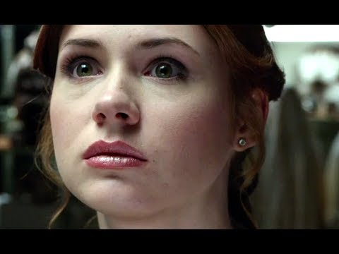 Oculus Official Trailer (2014) Karen Gillan, Horror HD