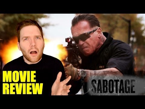 Sabotage - Movie Review