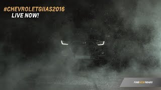 Launching The All New Chevrolet Captiva