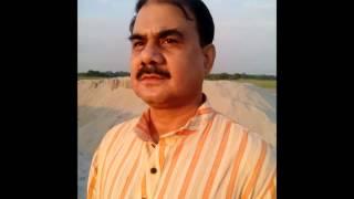 আমার পোষা পাখি উড়েযাবে -Amar posa pakhi ure jabe -Sanat Biswas