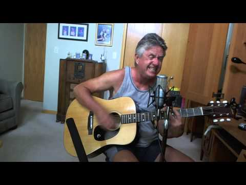 The Turtles Happy Together     Greg Papaleo Vocal & Acoustic Guitar Cover
