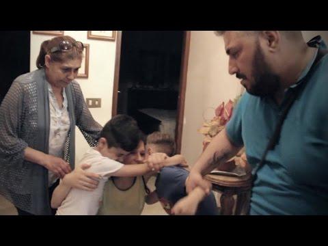 Giampiero Macaluso Ft. Daniele De Martino - L'urdeme Salute - Video Ufficiale 2015