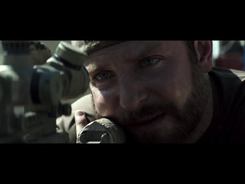 El Francotirador - Tráiler Oficial