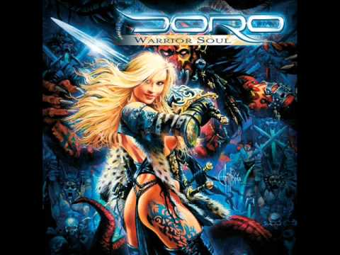 Doro - My Majesty