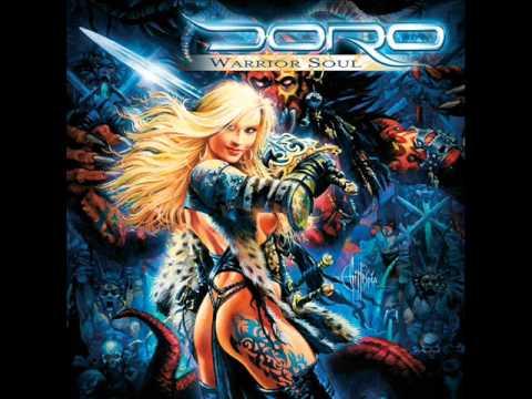 Doro - My Majesty