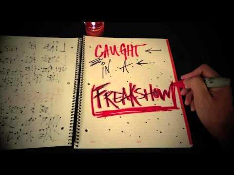 Freakshow (Lyric Video)