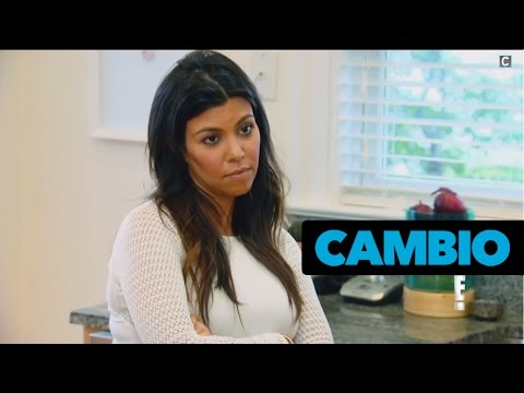 KKTH Sneak Peek: Kourtney Confronts Khloe and Kim   Cambio