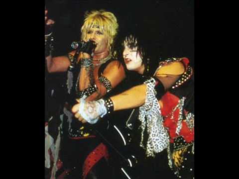 Looks That Kill (live 1984) New York