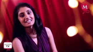 Maxim's Hot Indian Girl Debolina