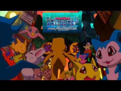 media digimon world re digitize decode