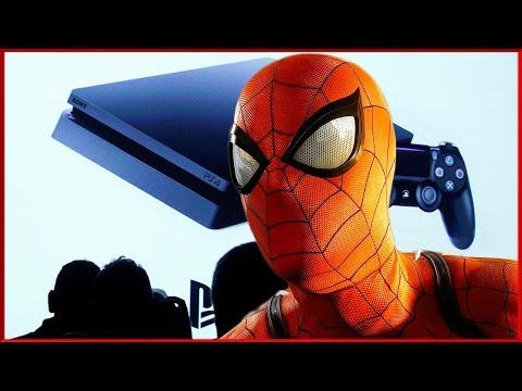 PlayStation 4 PRO: Что это значит для ИГРОКОВ