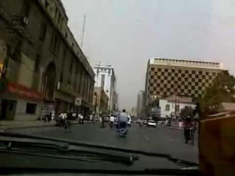Karachi Drive Nadeem Adeel Farooq