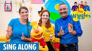The Wiggles: The Wiggles meet Tobee!   Super Simple Songs