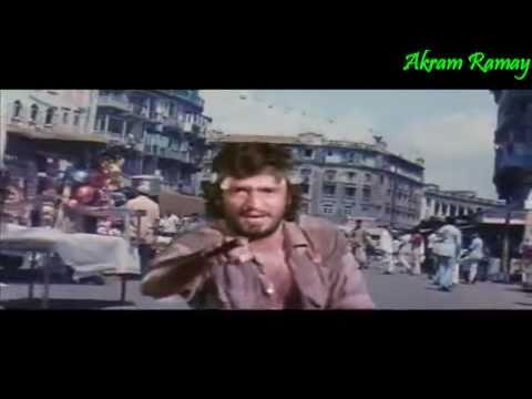 Naam Abdul Hai Mera - Mohammad Rafi - Shaan (1980) - Hd video