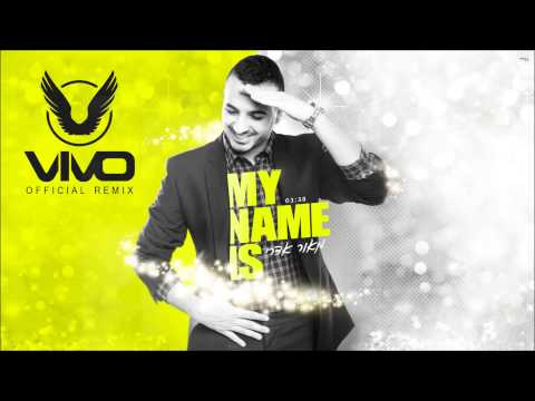 מאור אדרי - Official Remix By Vivo | My name is