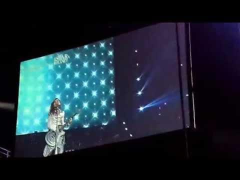 Gem 鄧紫棋 X.x.x. Live (malaysia) 2015 - Part03 - Mysecret (我的秘密) video