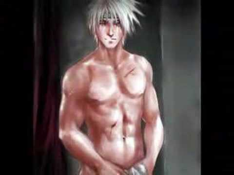 "Sexy Kakashi ""Preview"""