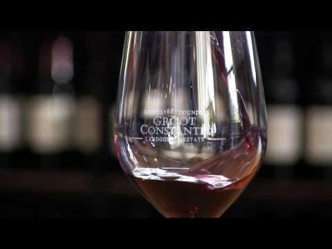 Groot Constantia Wine Estate [Cape Town Tourism]