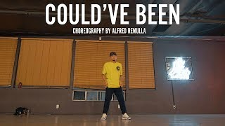 H E R Ft Bryson Tiller 34 Could 39 Ve Been 34 Choreography By Alfred Remulla