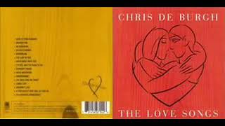 Chist De Burgh The Love Songs