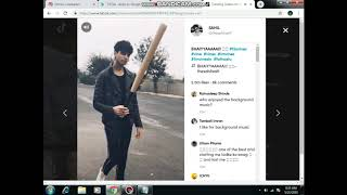 how to used tiktok in pc without any software ツツツ