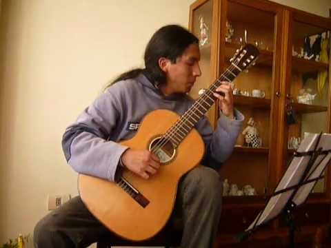 Francis Cutting - Almain
