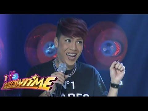 Mga banat ni Vice ngayong araw na ito sa Its Showtime
