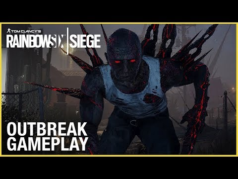 Rainbow Six Siege: Operation Chimera - Outbreak Gameplay | Trailer | Ubisoft [US]