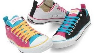 All Star Converse Modelleri