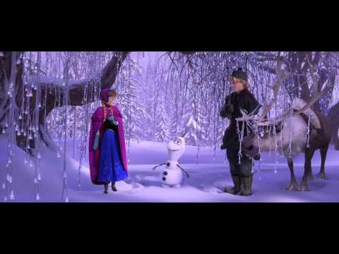 watch \ download Disney's Frozen full HD 1080P