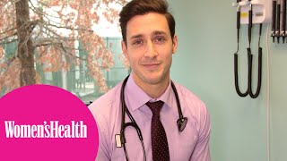Ask a Hot Doctor: Sex Drive