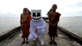 Marshmello Asia Recap: 4 countries in 4 days