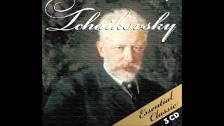 Download Lagu The Best of Tchaikovsky Gratis STAFABAND