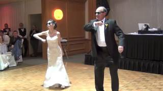 All Time Best Father Daughter Wedding Dance 2014