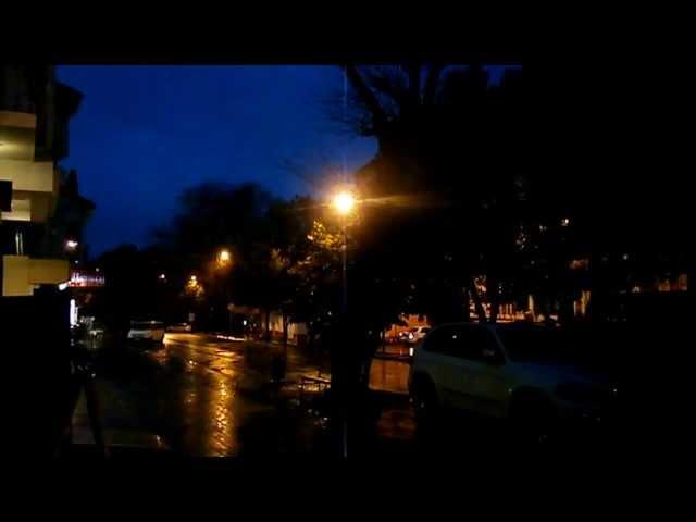 Сочи, Лазаревское, погода 11 марта 2014 г + 7°C, дождь