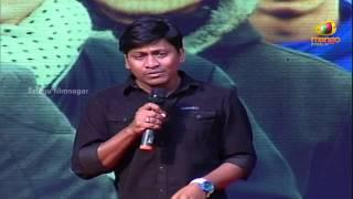 Mega Star Chiru Funny Spoof - Sukumarudu Audio Launch - Aadi & Nisha Aggarwal