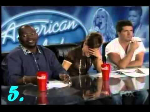American Idol - Catie Turner Sings Blondie