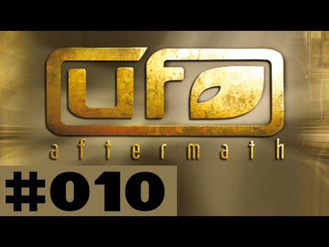 Let's Play UFO Aftermath Part #010 A Little Worrying