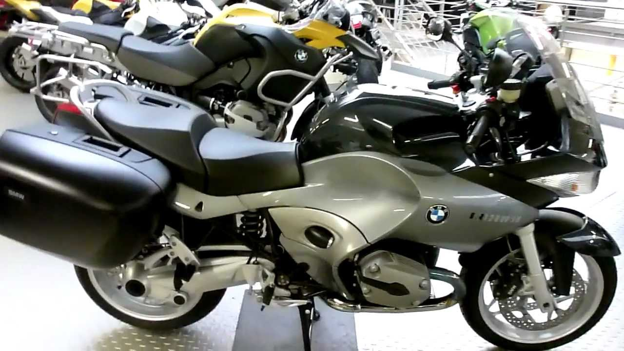 bmw r 1200 st 110 hp 223 km h 2012 see also playlist youtube. Black Bedroom Furniture Sets. Home Design Ideas