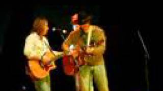 Christian Kane & Steve Carlson - Sweet Home Alabama (ft. Andy Hallett & Jerrod Niemann)